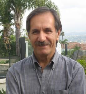 Ebrahim Amin