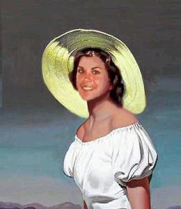 Elisabete B de Paula