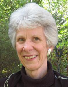 Linda Armantrout