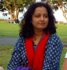 Anju Desai