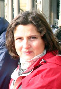 Olga Pasechnikova