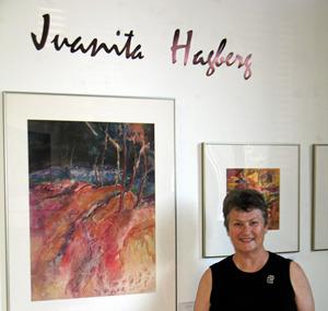 Juanita Hbergag