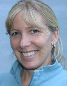 Jill McCrystal