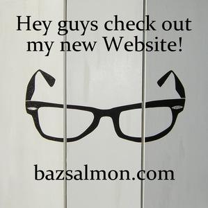 BAZ SALMON