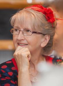 Christine Whetton