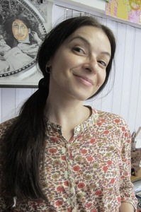 Alexandra Geschwandtnerová