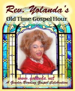 Rev.Roger Yolanda Mapes