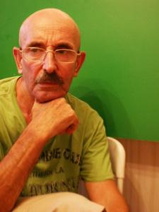 Harry Yuhvez