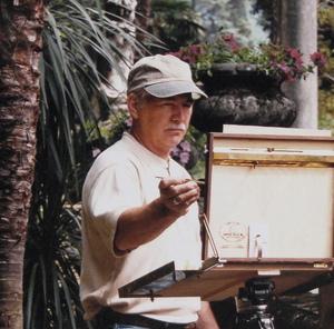 Bruce Peil