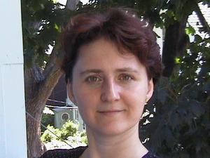 Anna Leliwa