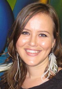 Tiffany Davis-Rustam