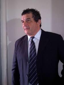 Ulysses Teixeira