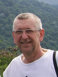 Carlos Helmut Japp