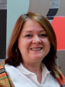 Rosemary Golcher