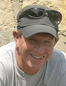 Rick Delanty