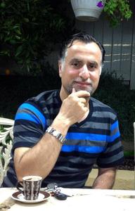 Qais Al-Sindy