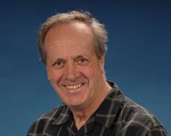 Reg Parsons