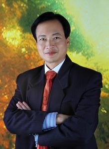 Arthur B. Liu
