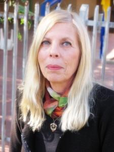 Aviva Berger