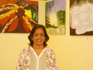 Dr. Shoba Ramakrishnan
