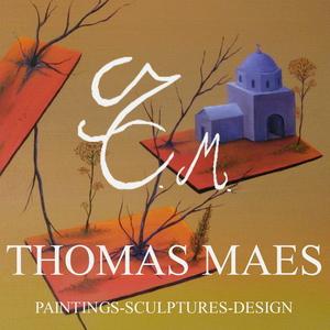 THOMAS MAES