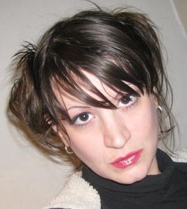 Shauna Secord