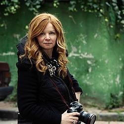 Ludmila Yilmaz