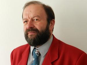 Géza Kovács