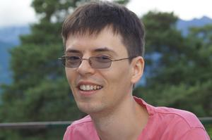 Robert Keseru