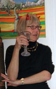 Sandra ALLIK