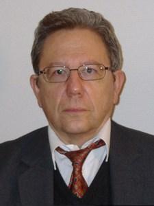 István Gyebnár