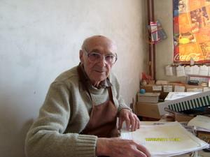 Tsvetan Fandakov