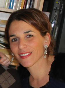 Suzi Pastorelli