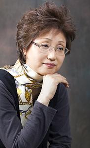 Youngsook Chung Zhang