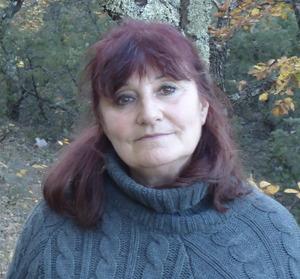 Marie-Hélène STOKKINK