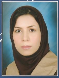 Parisa Shahramiri