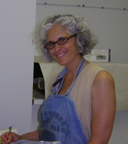 Jill Cliffer Baratta