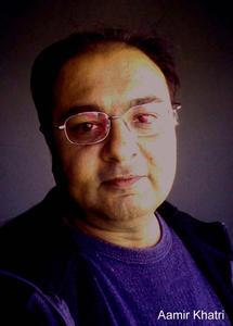 aamir khatri