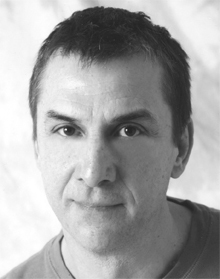 Bertrand Burtin
