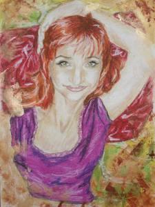 Agnes Varnagy Visual Artist