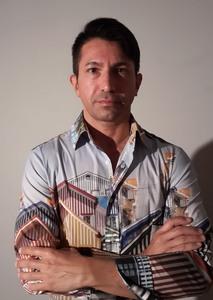 LORENZO MONEGATO Artist