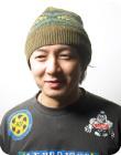 Takahisa Hashimoto
