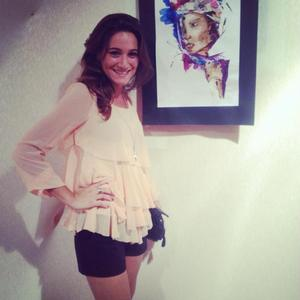 Martina Muises Gonzalez