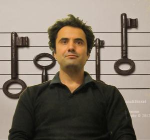 Saeed Rostambakhsh