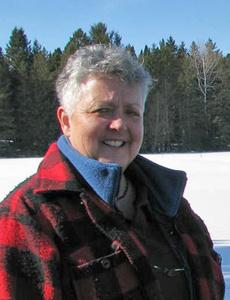 Marie-Claude Courteau