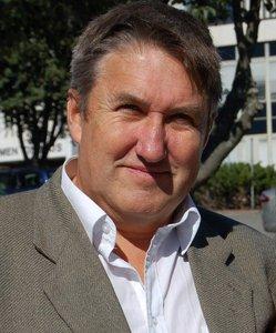 Jon B. Paulsen