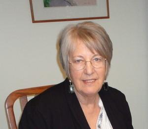 Ursula E Rettich