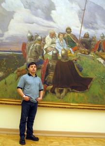 Nikolai Bulychev