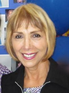 Carole Boyajian