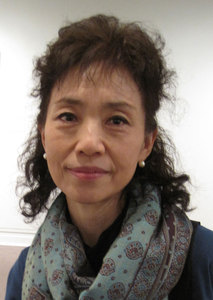 Noriko Ohashi